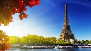 Gữi hàng đi Pháp tại TPHCM