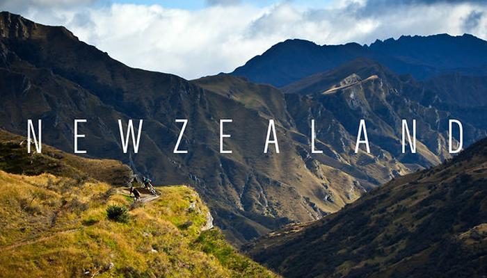 Vận chuyển hàng đi Newzealand