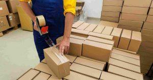 Vận chuyển hàng hóa đi nước ngoài giá rẻ