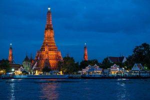 Gửi hàng đi Thái Lan giá rẻ