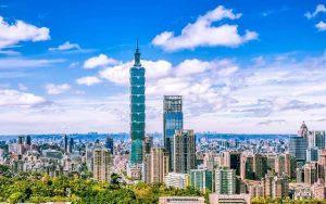 Gửi hàng đi Taiwan giá rẻ